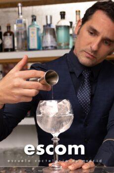 Curso Maestro del Gin-Tonic